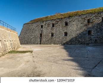 Historical Fortress Klodzko in Lower Silesia, Poland