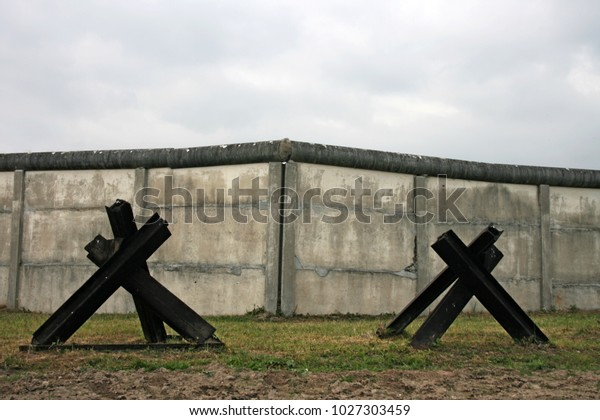 historical site inner german border 1961-1989