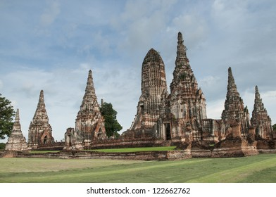 History of temple