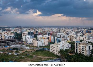Hitech City Andhra Pradesh India Images, Stock Photos & Vectors