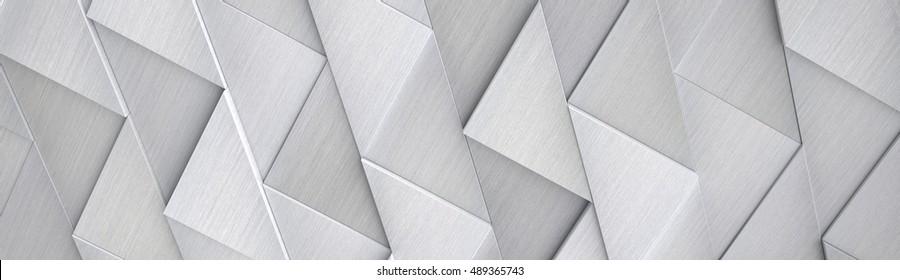 Hi-Tech Wide Aluminium Background (Site Head)