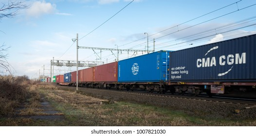 Cma-cgm Images, Stock Photos & Vectors | Shutterstock