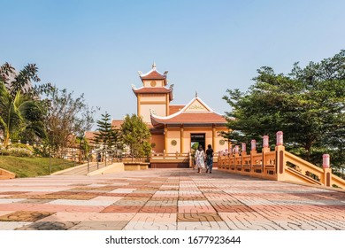 Ho Chi Minh House, Historical Sites in Nakhon Phanom Province, Thailand