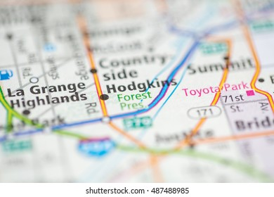 Hodgkin Illinois Map.Hodgkins Images Stock Photos Vectors Shutterstock