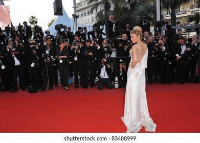"Hofit Golan at the premiere screening of ""Wall Street: Money Never Sleeps"" at the 63rd Festival de Cannes. May 14, 2010  Cannes, France Picture: Paul Smith / Featureflash"