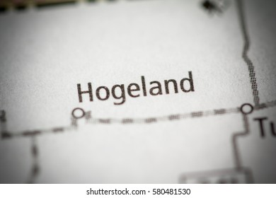 Hogeland. Montana. USA