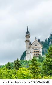 Hohenschwanga, Bavaria, Germany