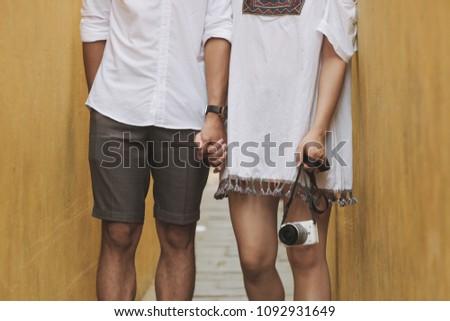 Casual dating Vietnam