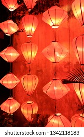 Hoi An by night with lampions - Vietnam Asia
