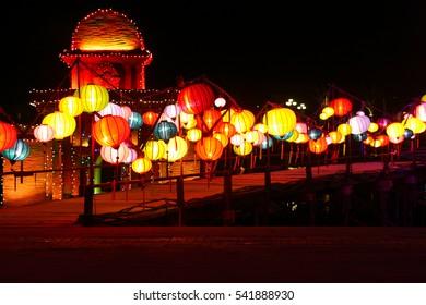 Hoi An Festival, Vietnam