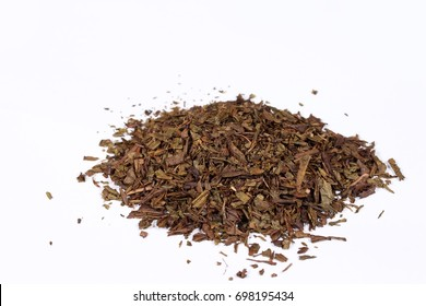 Hojicha,Japanese roasted green tea