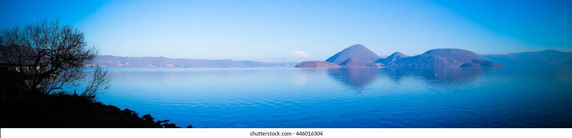 Hokkaido Lake