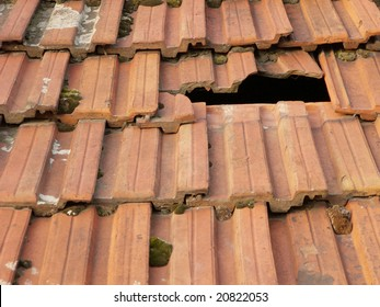 Hole on the Roof