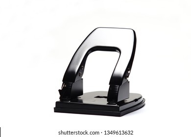 Hole puncher. Office things.