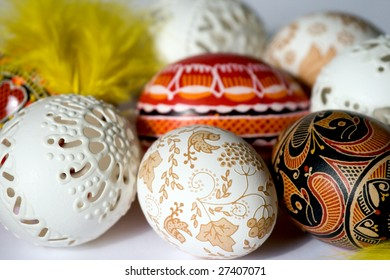 Holiday background. Happy Easter!