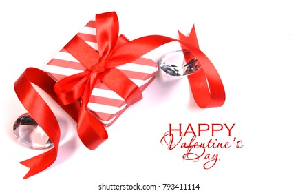 Holiday background for Valentines Day