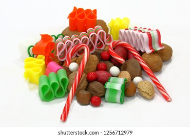 Holiday Candy and Nuts