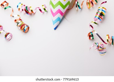 holiday concept with ribbons