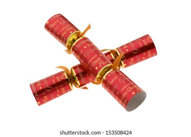 Holiday Crackers