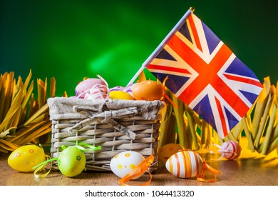 holiday easter england holidays colored 260nw 1044413320