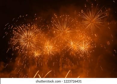 for new year holidays tenebra