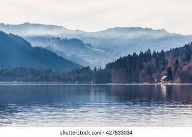 Schluchsee Titisee Lake High Res Stock Images Shutterstock