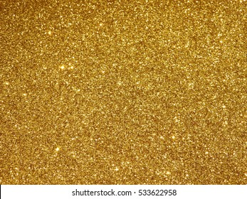 Holiday Glitter Decoration , Abstract Background for Christmas