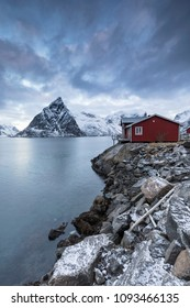 Holiday house in Norway