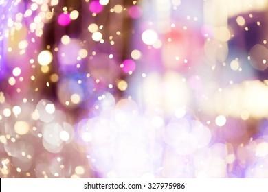 Holiday lights,Winter holiday lights