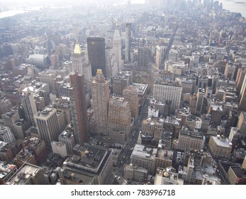 Holiday to New York City