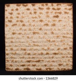 Holiday Passover - Matzoth