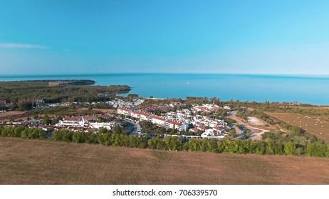 Holiday Resort in Daila, Croatia
