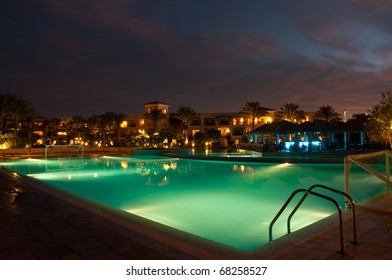holiday resorts in Egypt