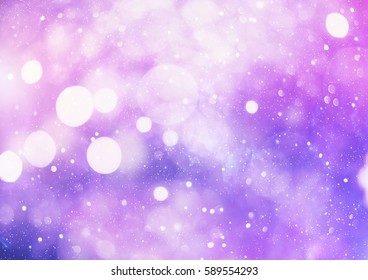 Holiday sparkle glitter background. Glitter stars background.