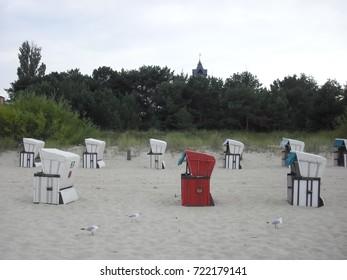 Holidays on the Baltic Sea