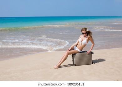 Holidays at sea