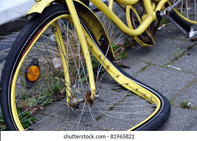 Holland Bicycle