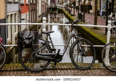 holland cities view