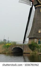 a holland landscape