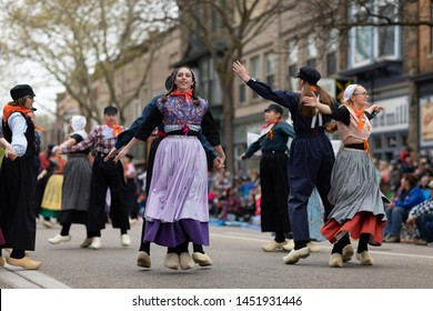 Clog Dancing Images, Stock Photos & Vectors | Shutterstock