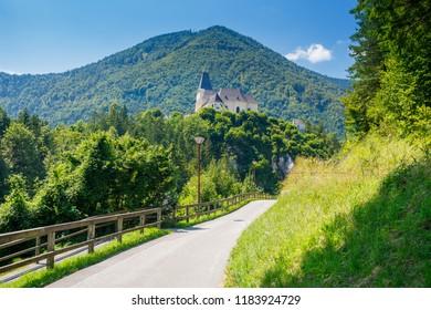 Hollenstein an der Ybbs, Austria