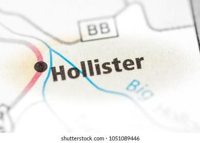 Hollister. Missouri. USA