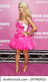 Holly Madison High Res Stock Images Shutterstock