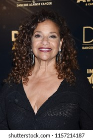 HOLLYWOOD - AUG 15:  Debbie Allen arrives to the 2018 Industry Dance Awards  on August 15, 2018 in Hollywood, CA