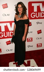 HOLLYWOOD - AUGUST 27: Stockard Channing at the TV Guide Emmy After Party August 27, 2006 in Social, Hollywood, CA.