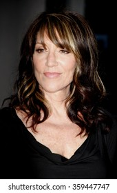 """HOLLYWOOD, CALIFORNIA - August 30, 2011. Katey Sagal at the Season 4 premiere of FX Network's """"Sons Of Anarchy"""" held at the ArcLight Cinemas, Los Angeles."""