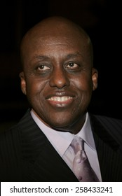 """HOLLYWOOD, CALIFORNIA. November 2, 2005. Bill Duke at the Paramount Pictures' """"Get Rich or Die Tryin'"""" Los Angeles Premiere at the Grauman's Chinese Theatre in Hollywood, California United States."""