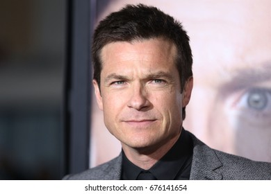 Hollywood, California, USA; February 4, 2013; Jason Bateman arrives to the premiere of 'Identity Thief' in Hollywood, California.