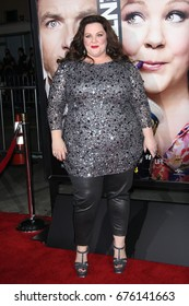 Hollywood, California, USA; February 4, 2013; Melissa McCarthy arrives to the premiere of 'Identity Thief' in Hollywood, California.