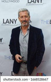 Hollywood, CA/USA - March 5, 2020: Charles Shaughnessy attends the The 9th Annual LANY Entertainment Mixer in Hollywood, CA.